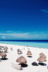 Playa Delfines - Cancun