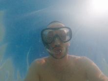 Snorkeling - Cancun