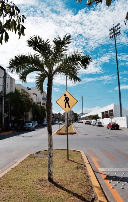 Rues - Playa del Carmen