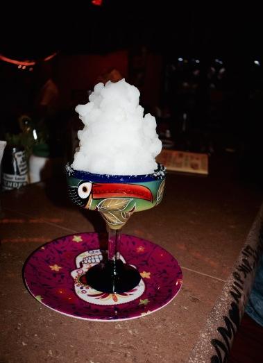 Margarita - Cozumel