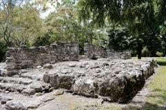San Gervasio - Cozumel