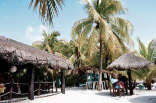 Playa Palancar - Cozumel
