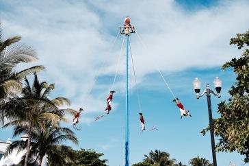 Voldadores - Playa del Carme,