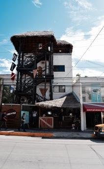 Hostel Lobo del Mar - Playa del Carmen