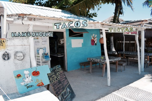 Restaurant El Salsero - Mahahual