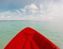 Kayak - Bacalar