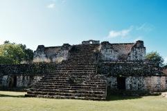 Ruines - Ek Balam