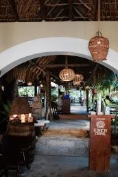 Restaurant Kinich - Izamal