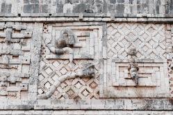 Sculptures - Uxmal