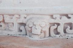 Crâne - Ek Balam