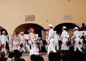 Serenades - Mérida