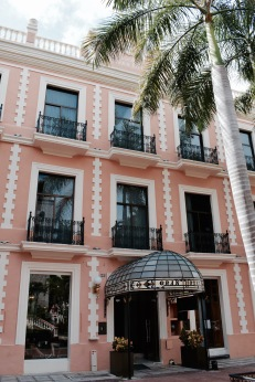 Grand Hotel - Mérida