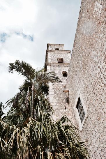 Iglesia de Jesus - Mérida
