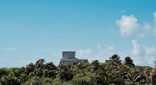 Ruines - Tulum
