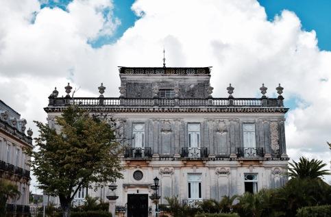 Paseo Montejo - Mérida