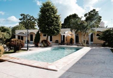 Hotel Hacienda Izamal - Izamal