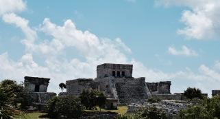 El Castillo - Tulum