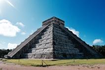 Pyramide - Chichen Itza