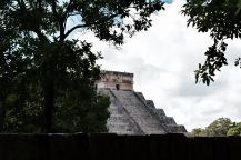Pyramide - Chichén Itza