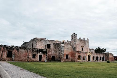 Temple San Bernardino - Valladolid