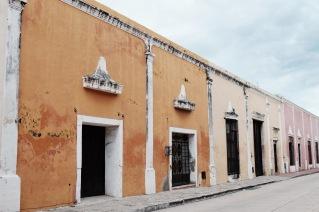 Centre historique - Valladolid