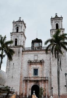 Cathédrale - Valladolid