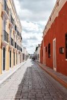 Ruelles - Campeche