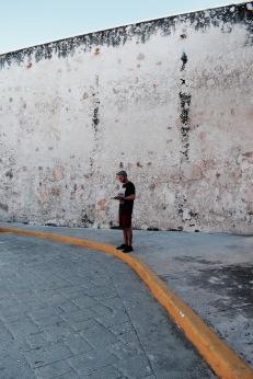 Remparts - Campeche