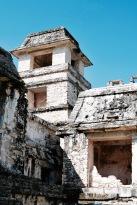 El Palacio - Palenque