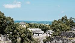 Ruines - Palenque