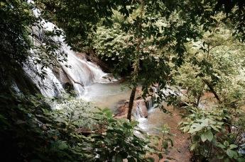 Cascade - Palenque