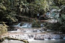 Baño de la Reina - Palenque