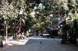La Cañada - Palenque