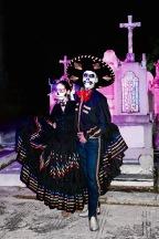 Dia de los Muertos - Merida