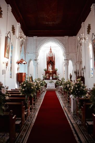 Iglesia de Guadalupe - Comitan