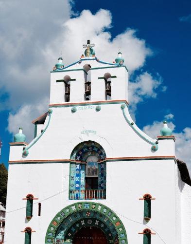 Templo de San Juan - San Juan Chamula