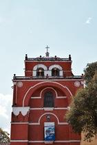 Arc El Carmen - San Cristobal de las Casas