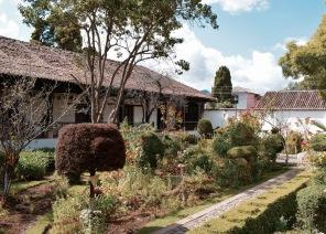 Centre culturel El Carmen - San Cristobal de las Casas