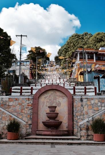 Cerro de San Cristobal - San Cristobal de las Casas