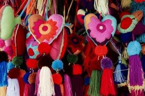 Marché d'artisanat - San Cristobal de las Casas