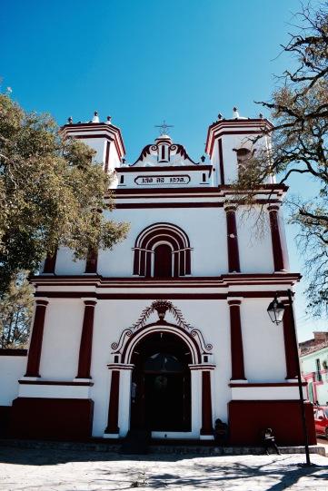 Église - San Cristobal de las Casas