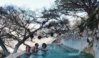 Bain thermal - Tolantogo