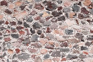 Pierres - Teotihuacan