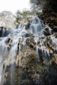 Cascades - Tolantogo