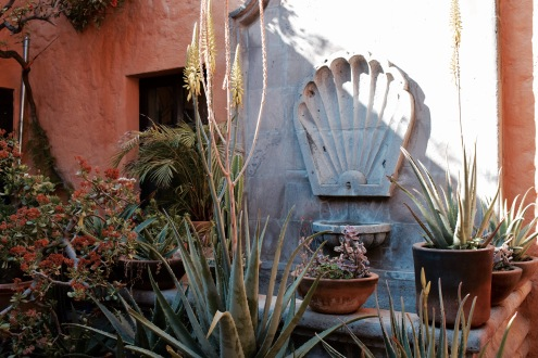 Airbnb chez Angela - Querétaro