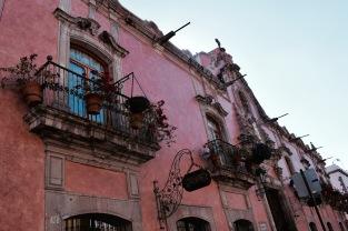 Hôtel - Querétaro