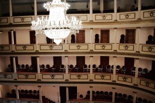 Teatro de la Republica - Querétaro