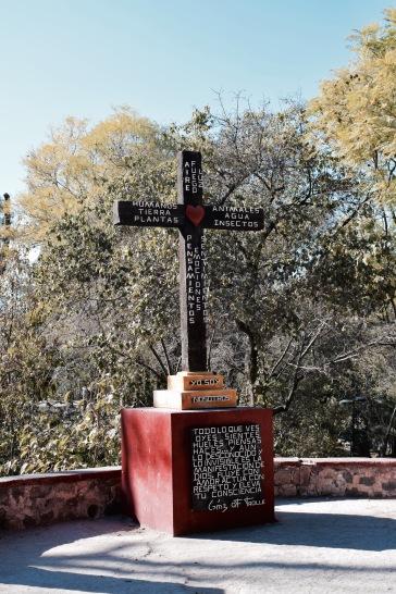 Parque Benito Juarez - San Miguel de Allende