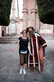 Roi Mage - San Miguel de Allende