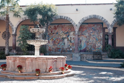 Instituto Allende - San Miguel de Allende